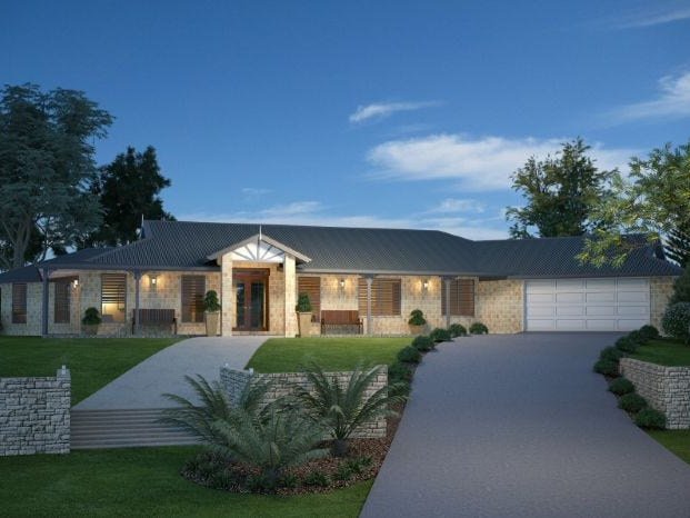 Lot 42 Wheatley Road, Loxton