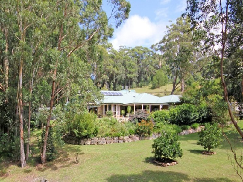5 Hoddle Close, Conjola Park, NSW 2539