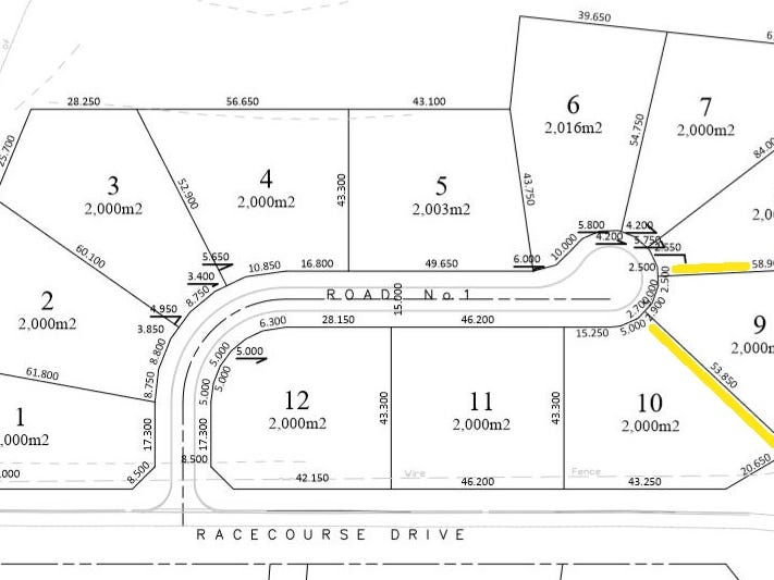 Lot 9 Jockey Court, Goulburn, NSW 2580
