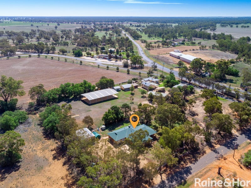 2 Macdonnell Street, Collingullie, NSW 2650