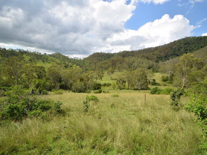 Lot 4 Chester Road, Bryden, Qld 4312