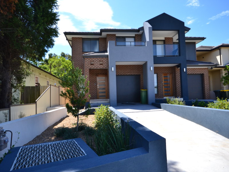 39a Hilltop Road, Merrylands, NSW 2160