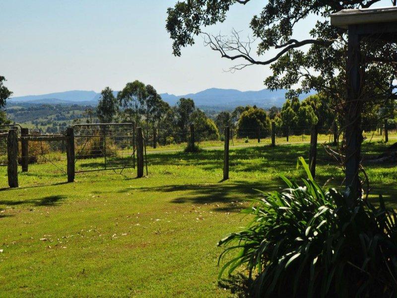 567 Cowlong Road, McLeans Ridges, NSW 2480