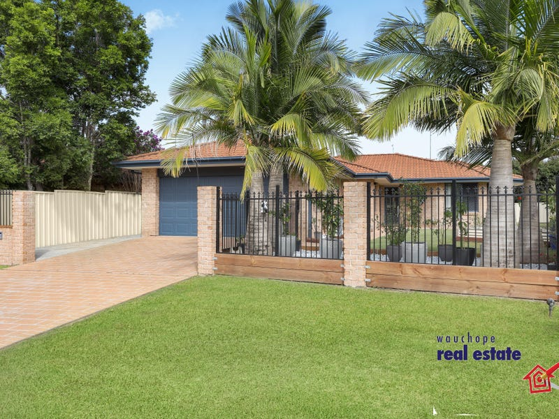 14 Pioneer Place, Wauchope, NSW 2446