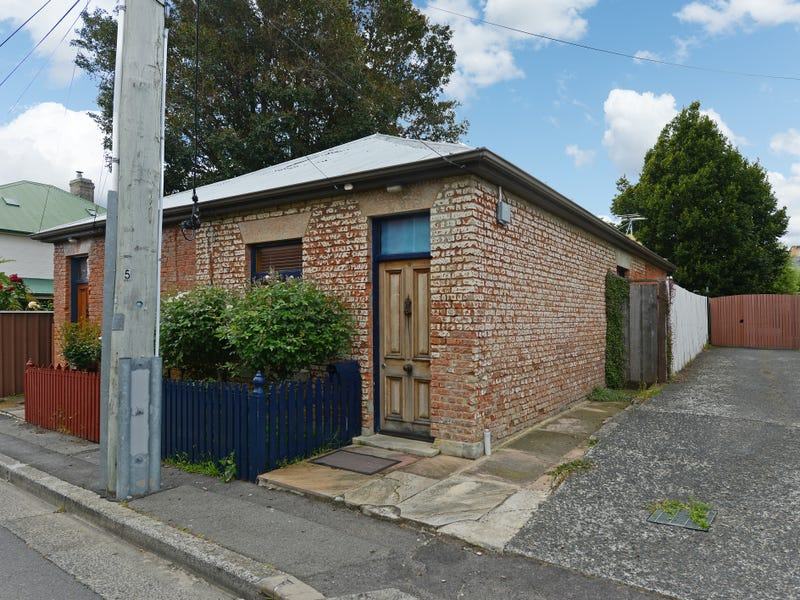 6 South Street, Battery Point, Tas 7004
