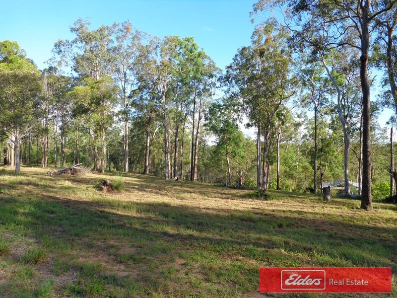 Lot 295 Stottenville Road, Bauple, Qld 4650
