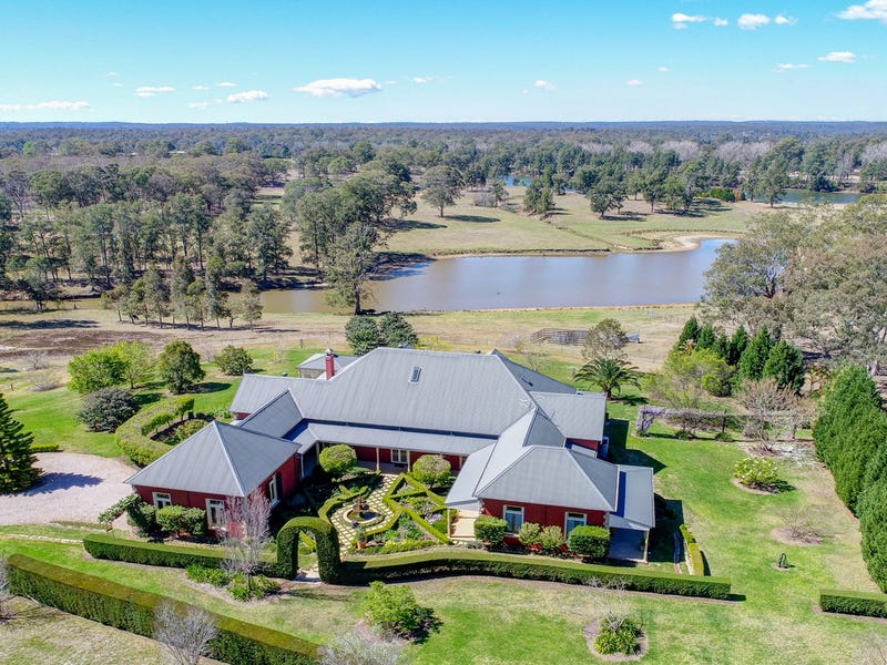 331 Grono Farm Road, Wilberforce, NSW 2756