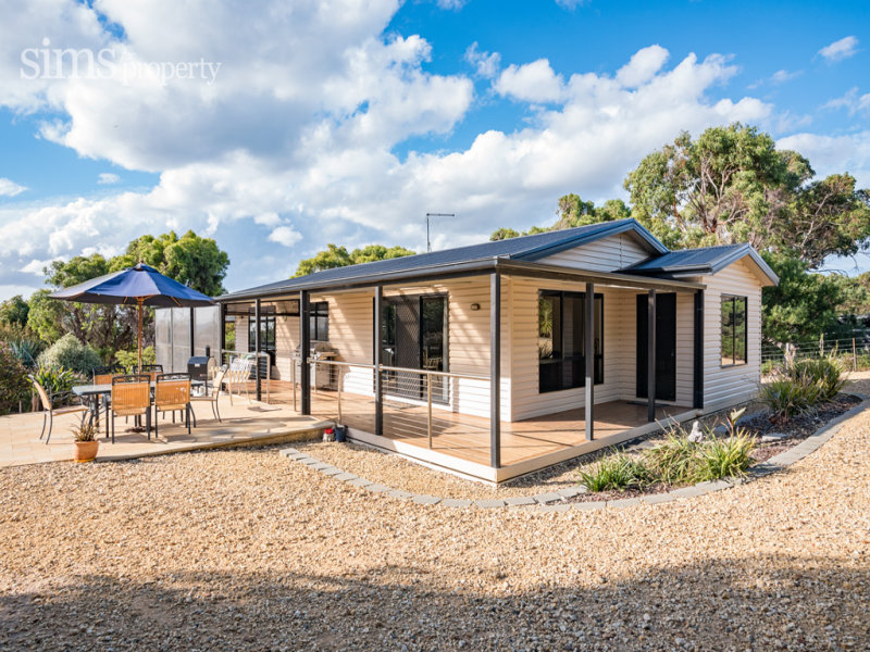 Lot 1 Top Road W, Greens Beach, Tas 7270