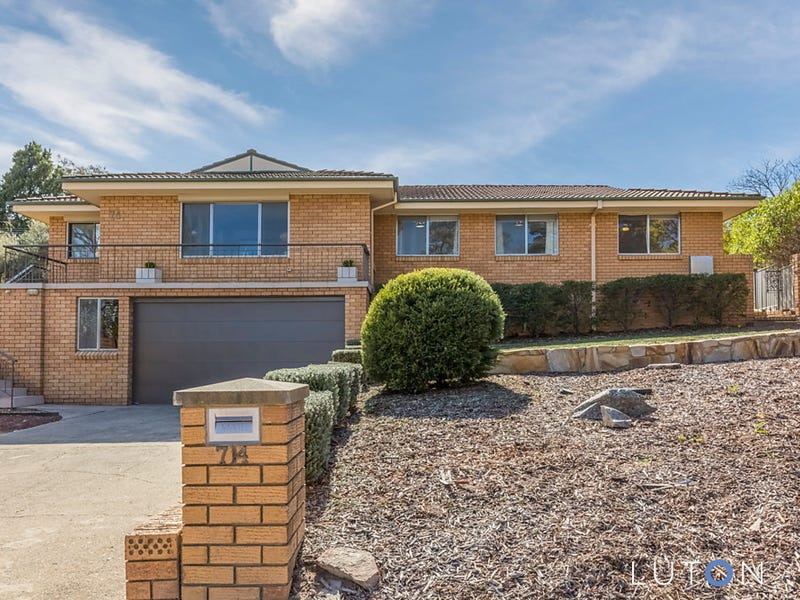 74 Ballarat Street, Fisher, ACT 2611