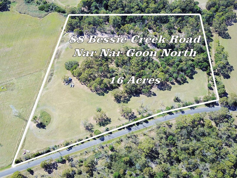 88 Bessie Creek Road, Nar Nar Goon North, Vic 3812