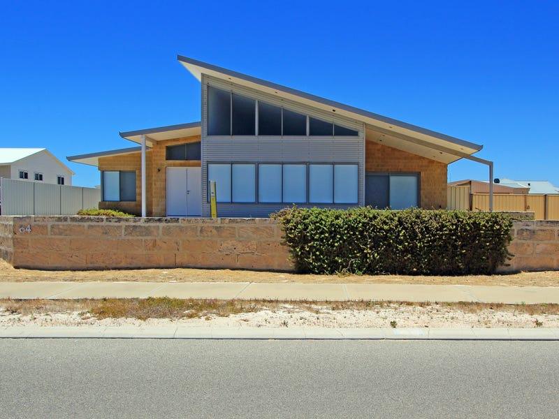64 Ocean View Drive, Green Head, WA 6514