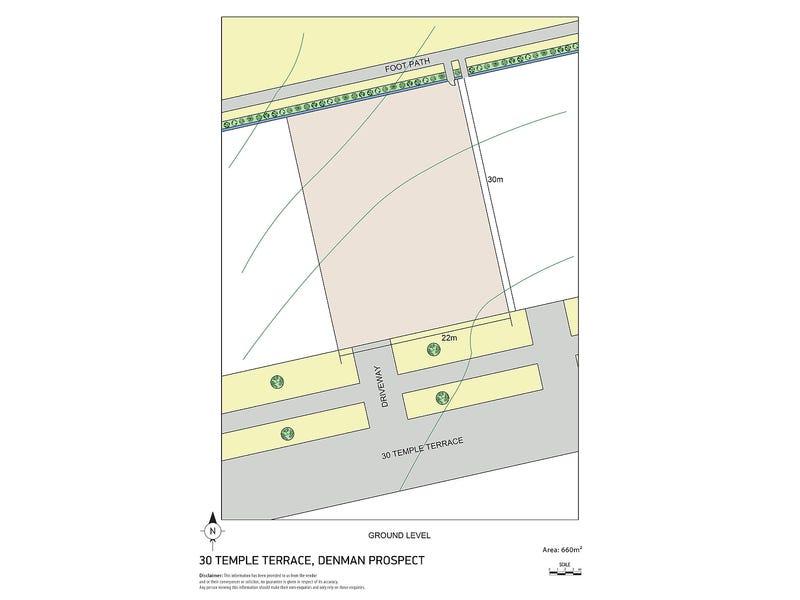30 Temple Terrace, Denman Prospect, ACT 2611