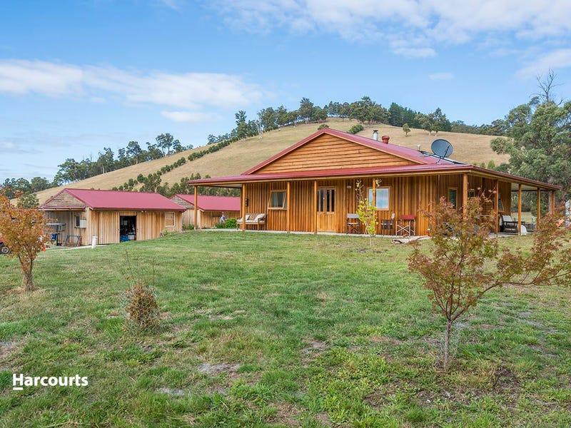 189 Lucaston Road, Lucaston, Tas 7109