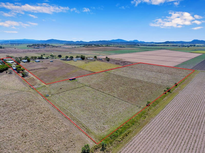 39 Ritchies Road, Pleystowe, Qld 4741