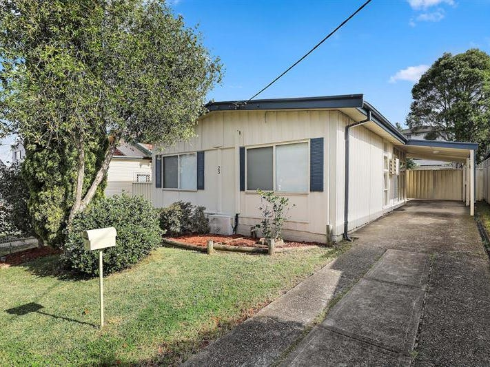 25 Rubina St, Merrylands, NSW 2160