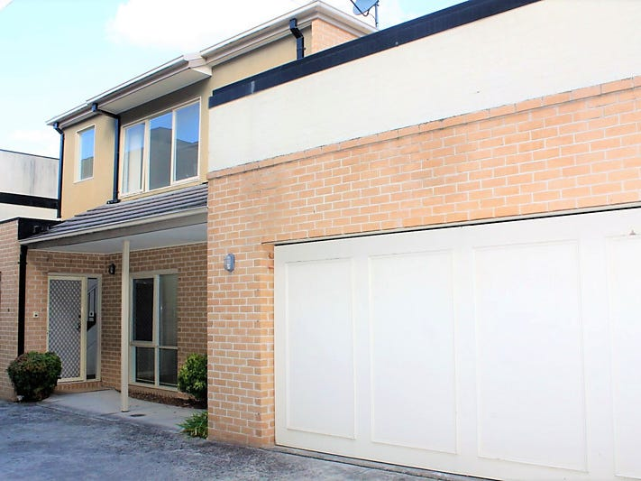 13/27  Oxford Street, Box Hill, Vic 3128