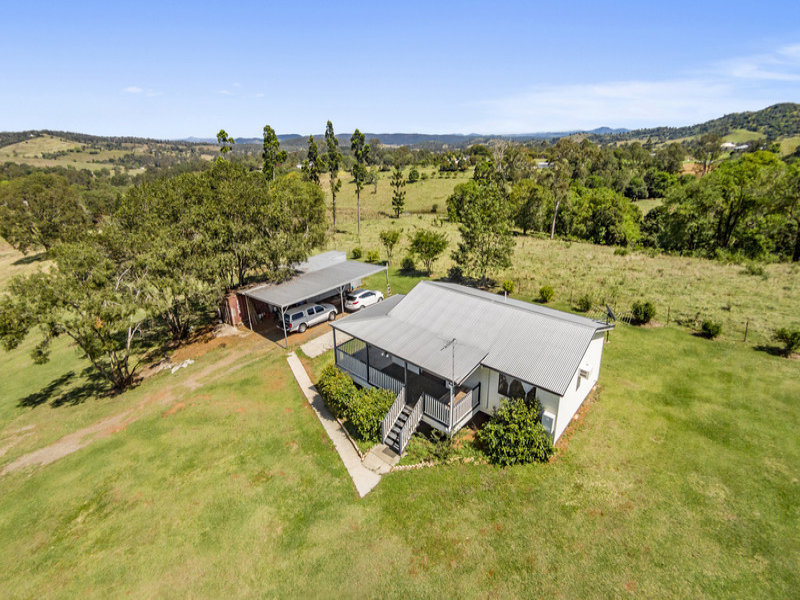 117 Rammutt Road, Chatsworth, Qld 4570