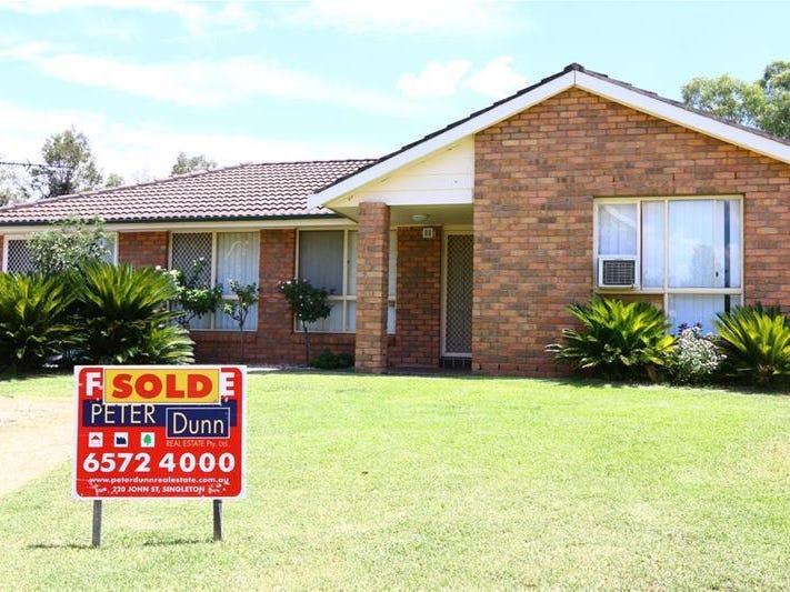 34 Lachlan Avenue, Singleton, NSW 2330
