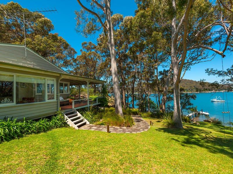 4 The Chase, Lovett Bay, NSW 2105