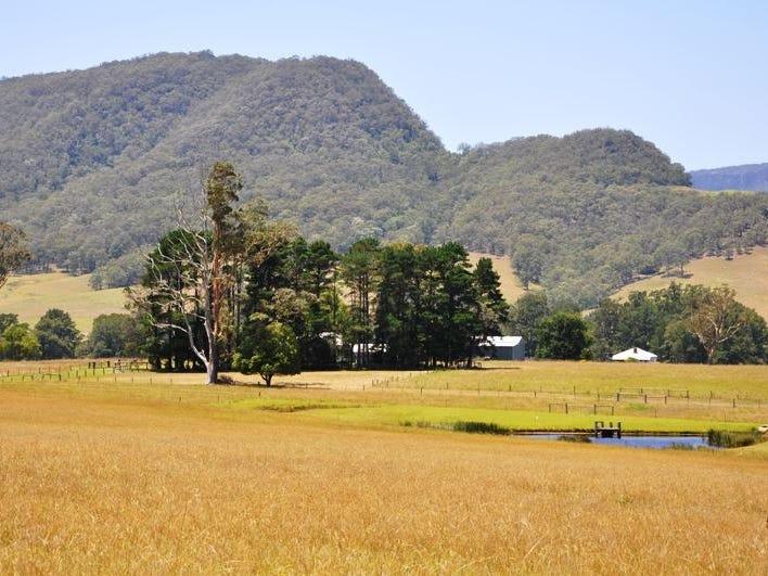 2168 Moss Vale Road, Kangaroo Valley, NSW 2577