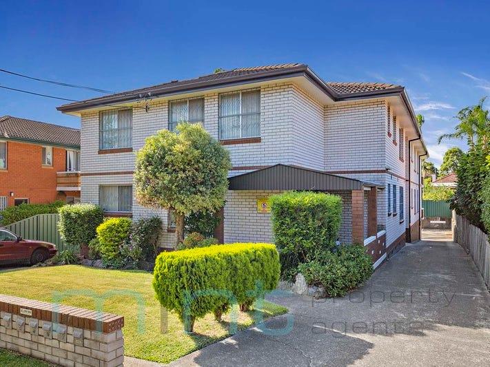 6/59 Lucerne Street, Belmore, NSW 2192