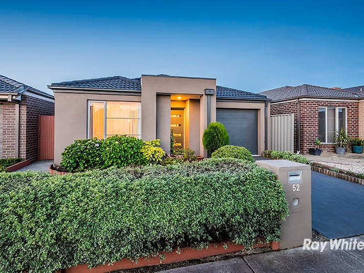 52 Challenger Circuit, Cranbourne East, Vic 3977