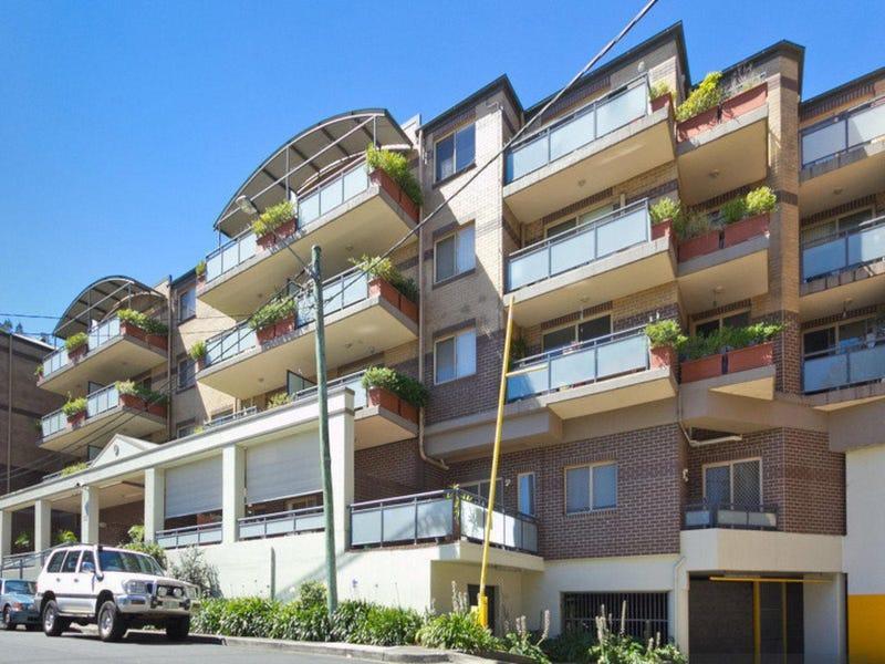 31/12 West Street, Croydon, NSW 2132