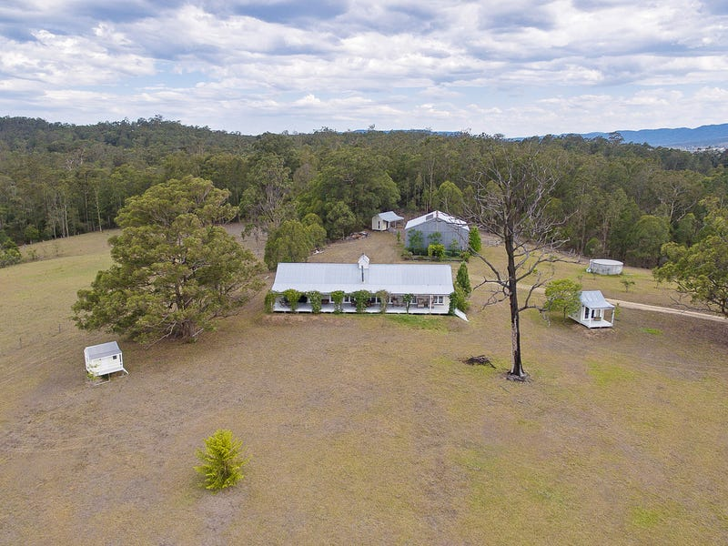 1519 Mount View Road, Millfield, NSW 2325