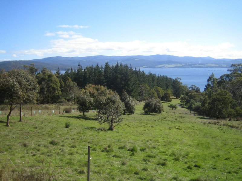 Lot 3 Bruny Island Main Rd, Dennes Point, North Bruny, Tas 7150