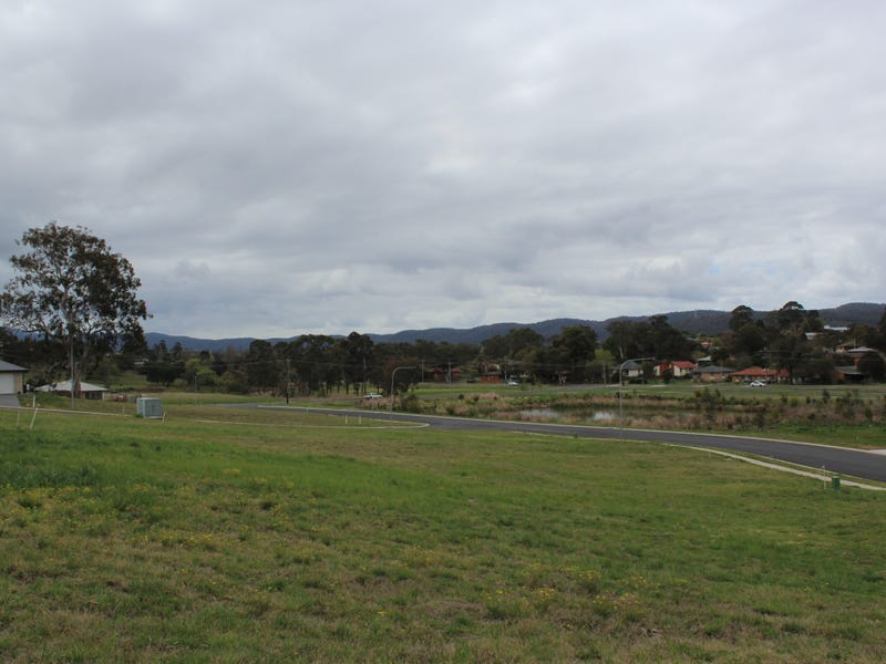 Final Stage Millbank Way, Bega, NSW 2550