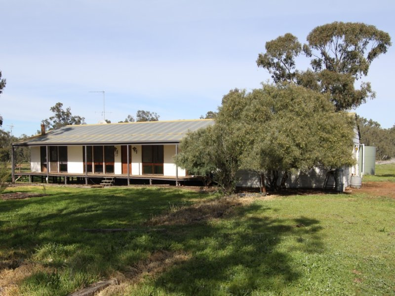 4035 Old Narrandera Road, Ganmain, NSW 2702