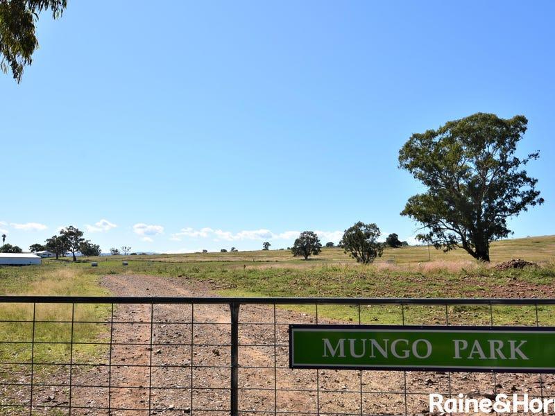 1606 Rocky Creek Road, Yellow Dam, NSW 2371