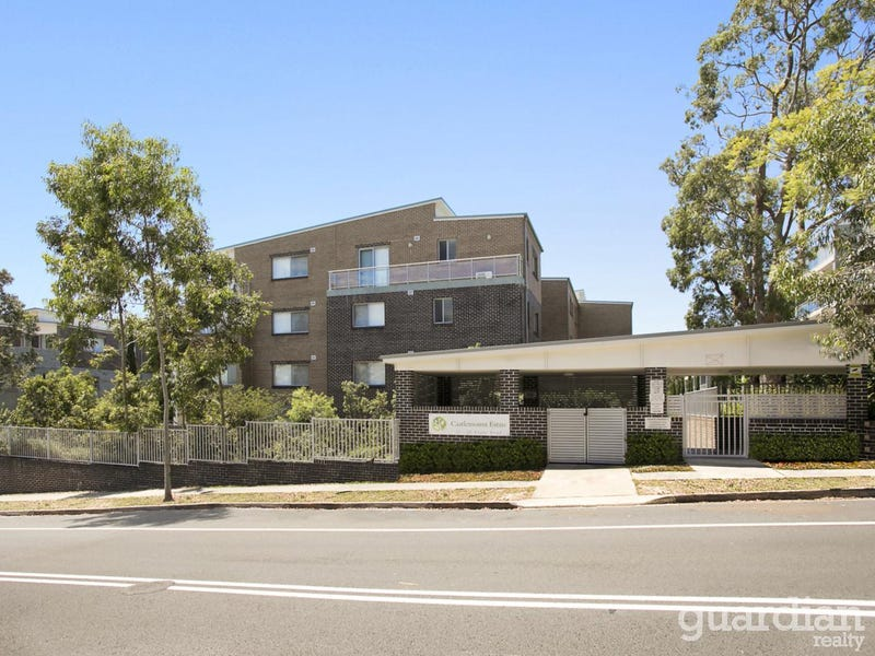 46/23-35 Crane Road, Castle Hill, NSW 2154
