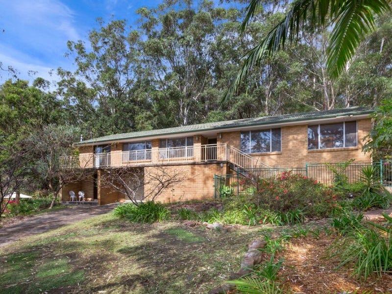 153 Cabbage Tree Lane, Mount Pleasant, NSW 2519