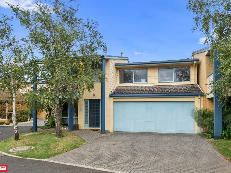 47 The Boulevard, Patterson Lakes, Vic 3197