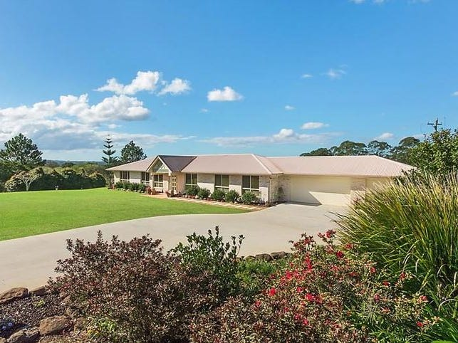 732 Cowlong Road, Eltham, NSW 2480