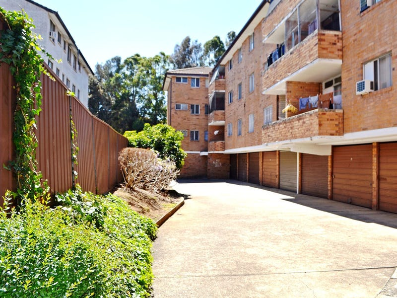 17/55 Bartley Street, Canley Vale, NSW 2166