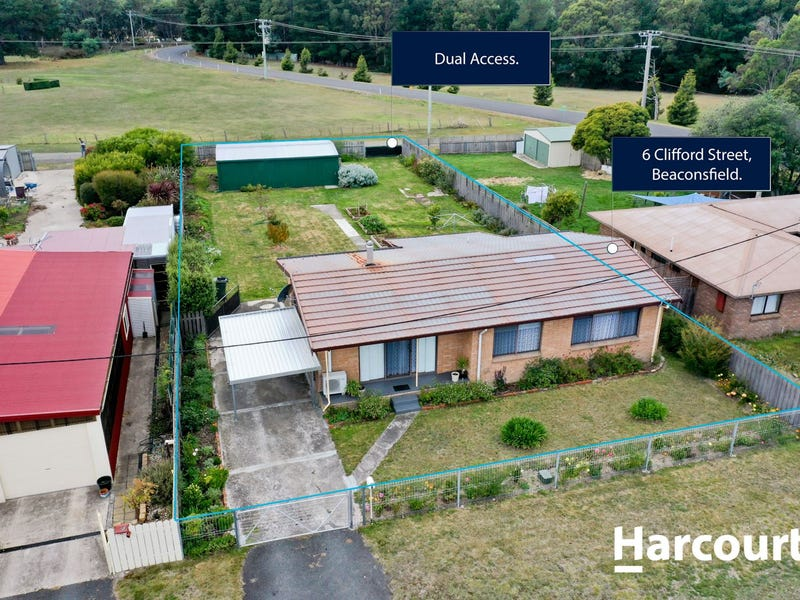 6 Clifford Street, Beaconsfield, Tas 7270