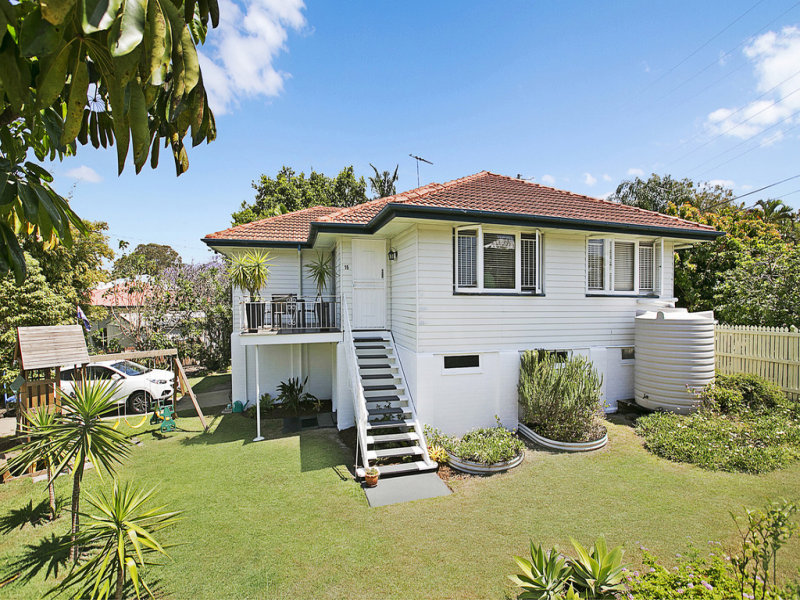 Sold Properties Manly Qld