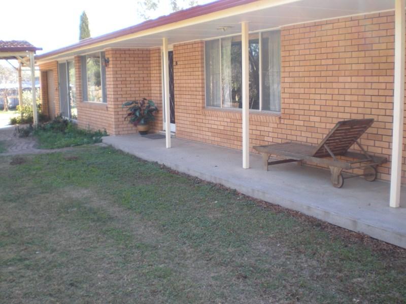 Ikara William Street, Moonbi, NSW 2353