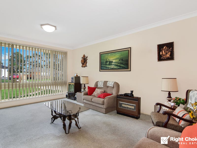 9 Sammat Avenue, Barrack Heights, NSW 2528
