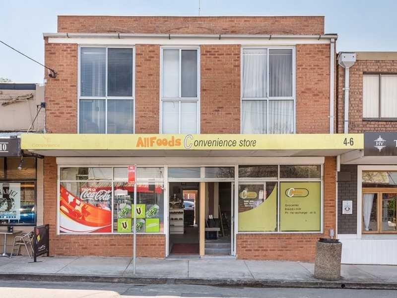 4-6 Tangarra Street, Croydon Park, NSW 2133