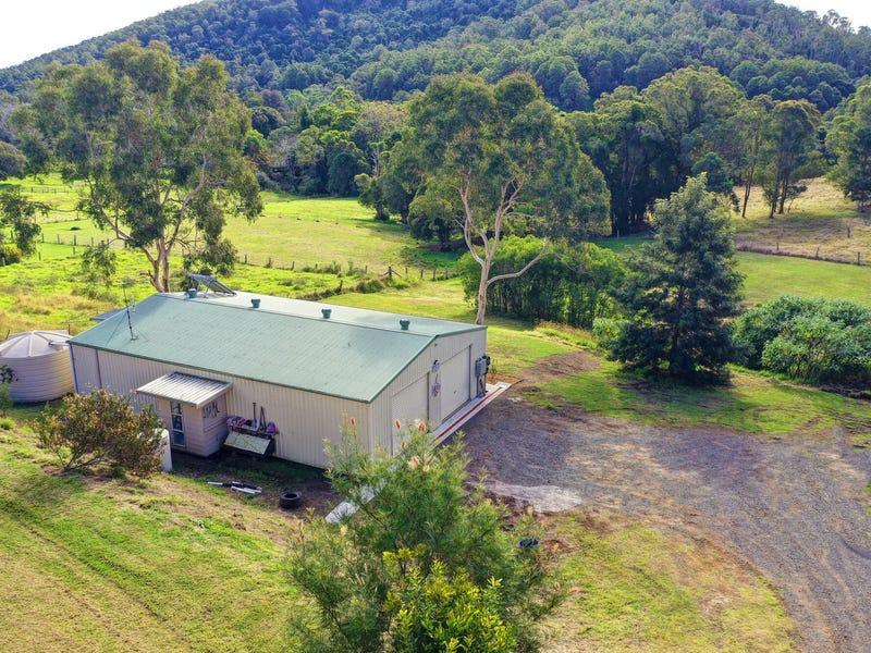3737 The Bucketts Way, Krambach, NSW 2429