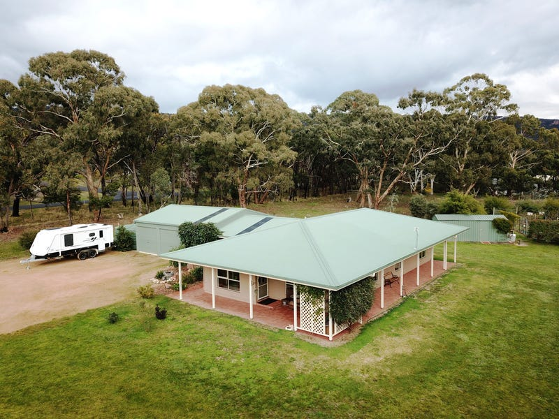 82 Robins Rd, Pomonal, Vic 3381