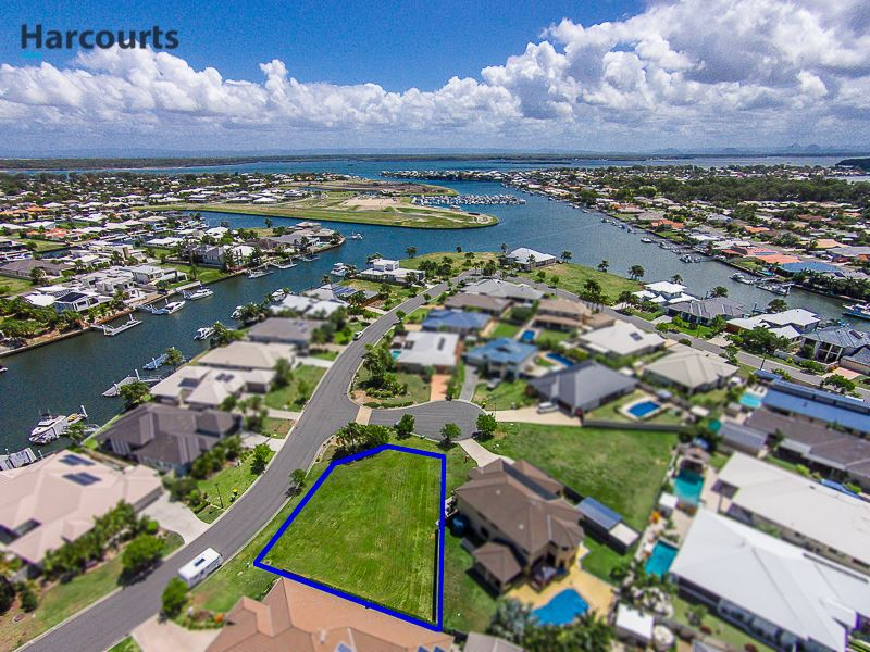 69 Raptor Parade, Banksia Beach, Qld 4507