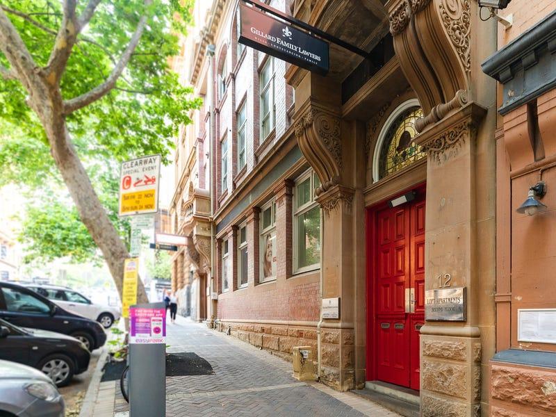 1/12 Bolton Street, Newcastle, NSW 2300