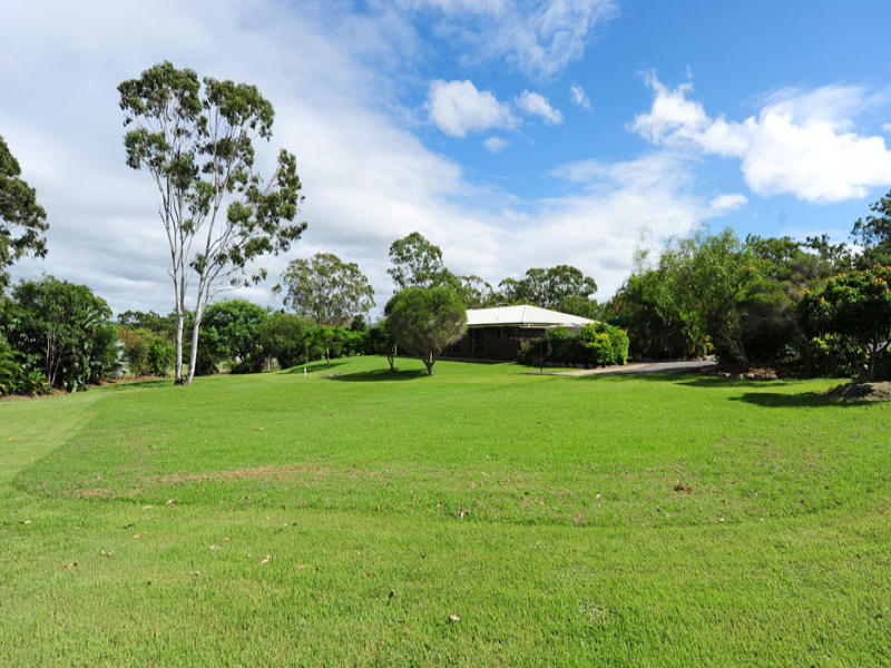 26 Upton Rd, Beecher, Gladstone Central, Qld 4680