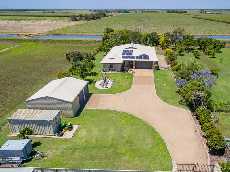 138 McCarthy Road, Avenell Heights, Qld 4670