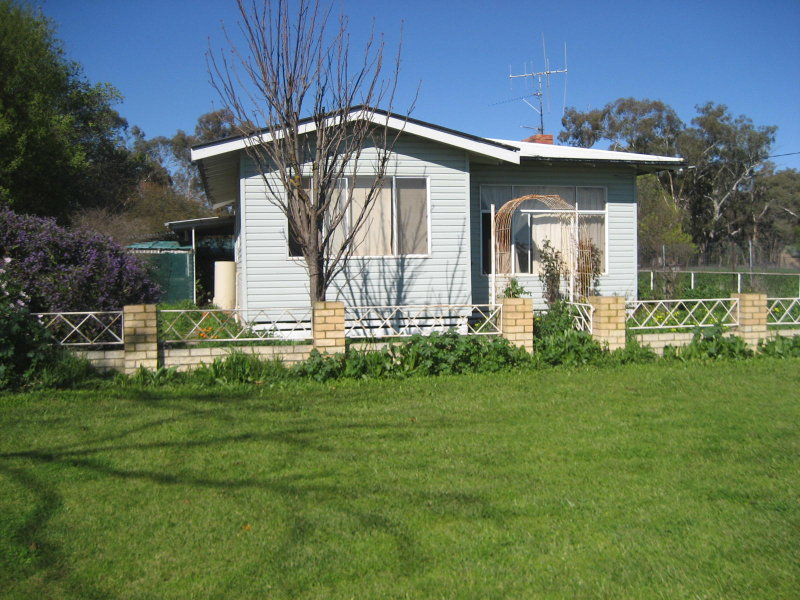 491 Prairie Road, Calivil, Vic 3573