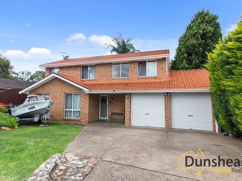 48 Bainbridge Avenue, Ingleburn, NSW 2565
